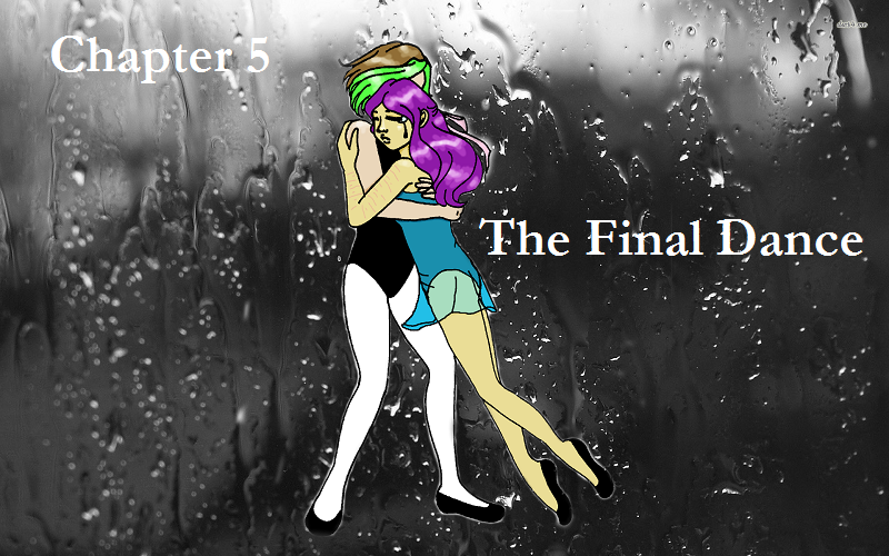 Chapter 5: The Final Dance